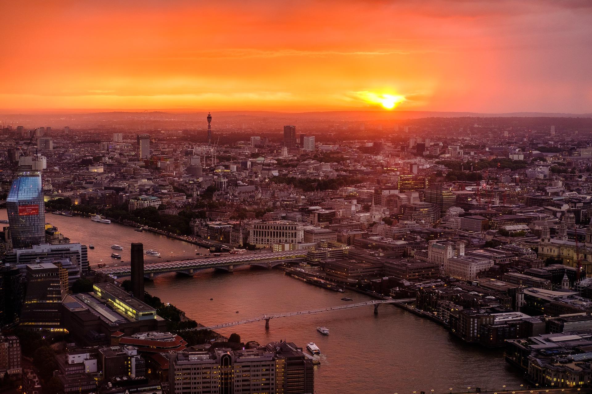 London's Hidden Treasures