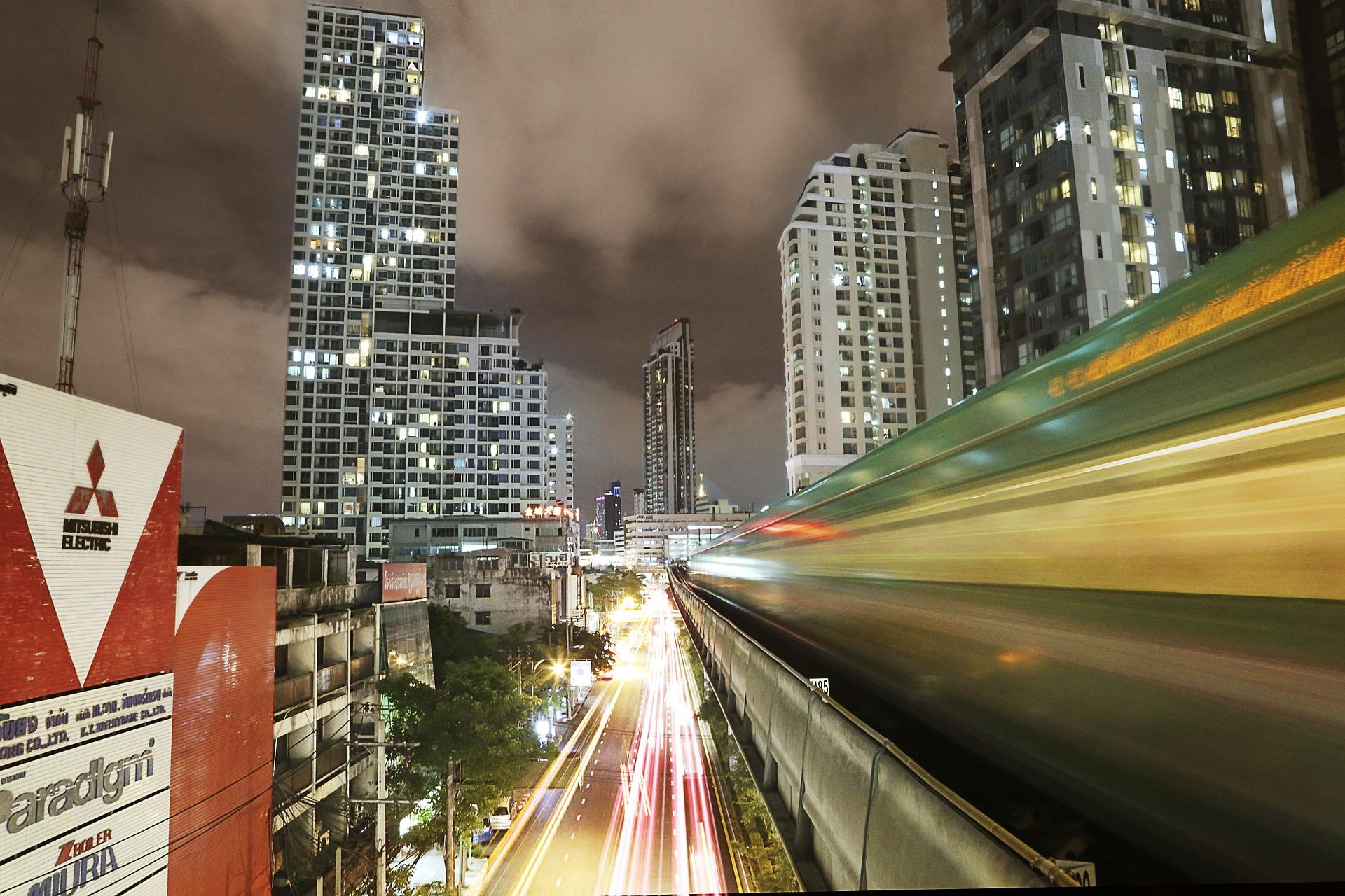 Top 10 Must Do's in Bangkok