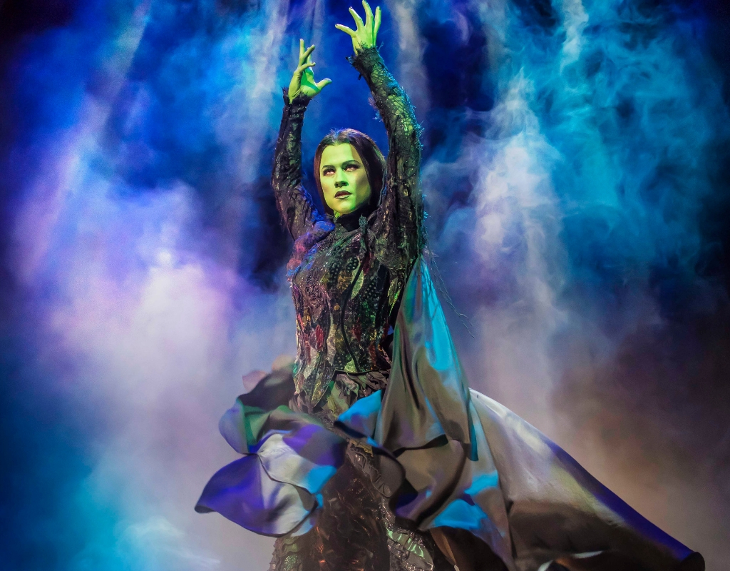 Sunderland Empire: WICKED The Review