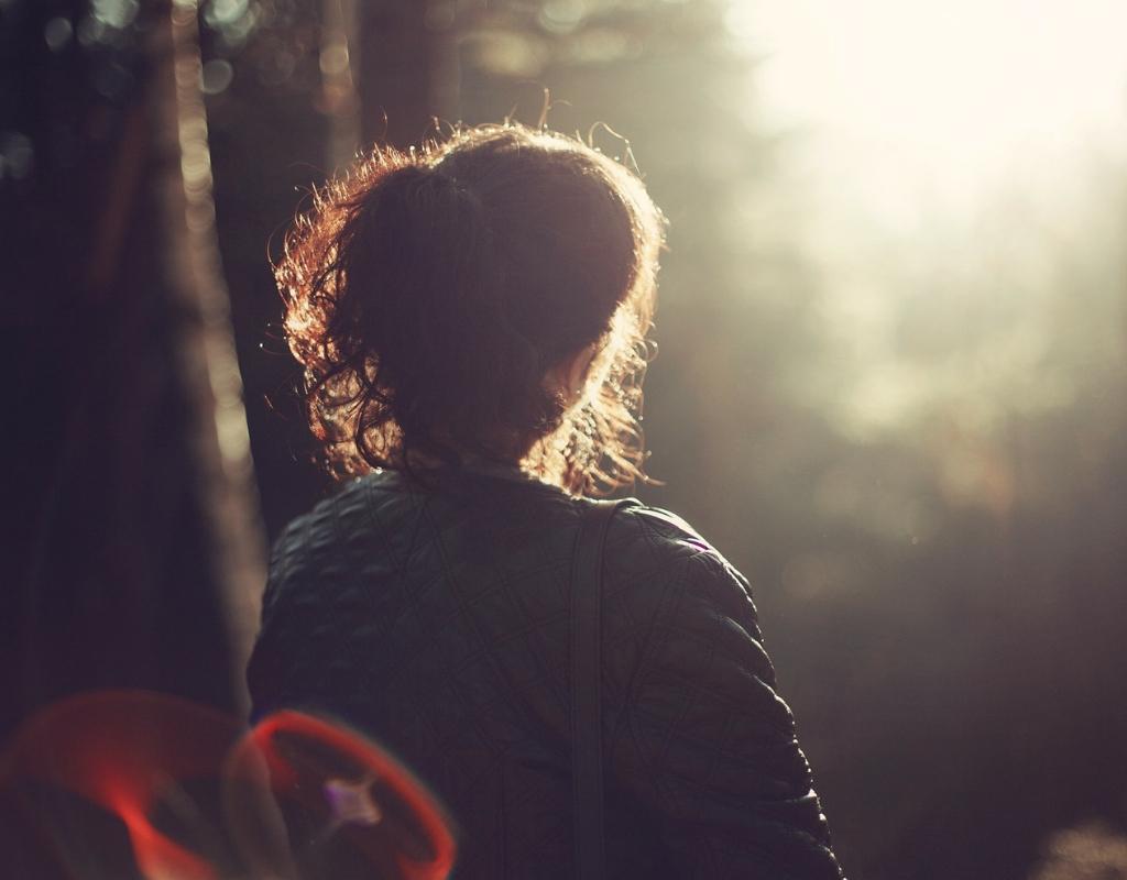 Marti Susanne: Be Happier and Healthier