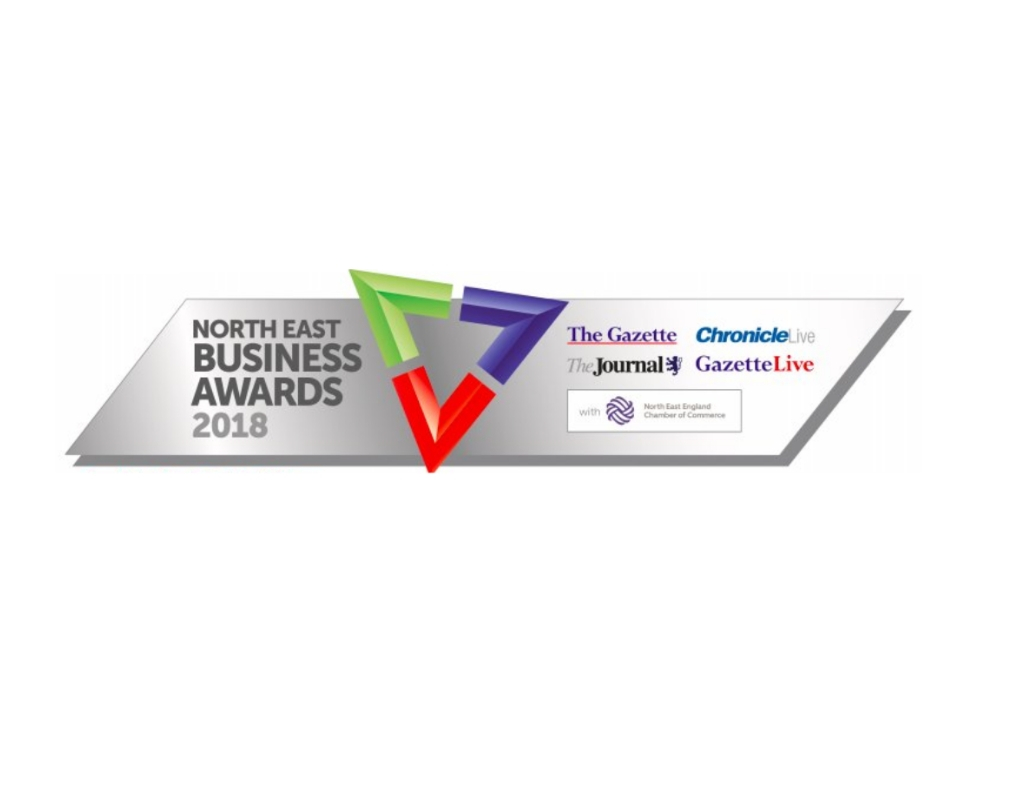 Do not enter the North East Business Awards
