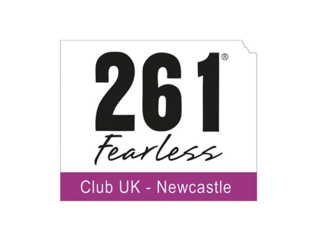 261 Fearless Running Club is coming to Newcastle