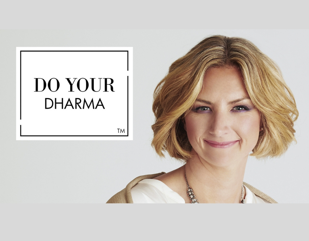 Kitty Waters – The Power of Dharma