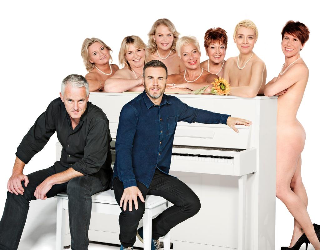 Calendar Girls the Musical – Opens this Week